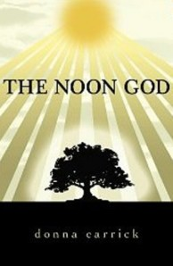 The Noon God Cover